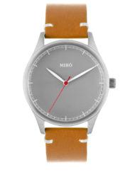 Grey honey miro watches
