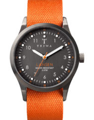 walter lansen orange
