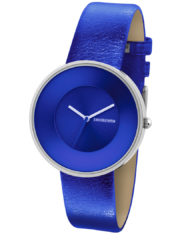 cielo metallic blue