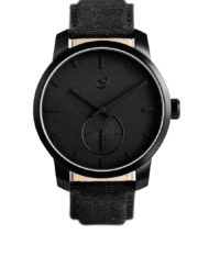 vd black gaxs watches