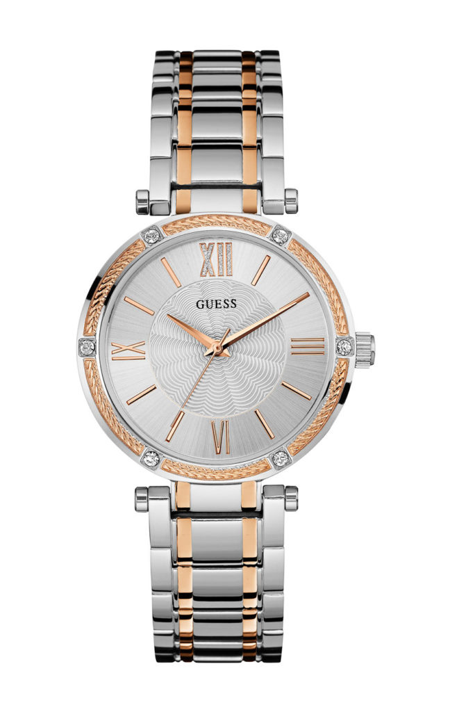 Guess park ave