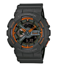 Casio g shock 20 atm