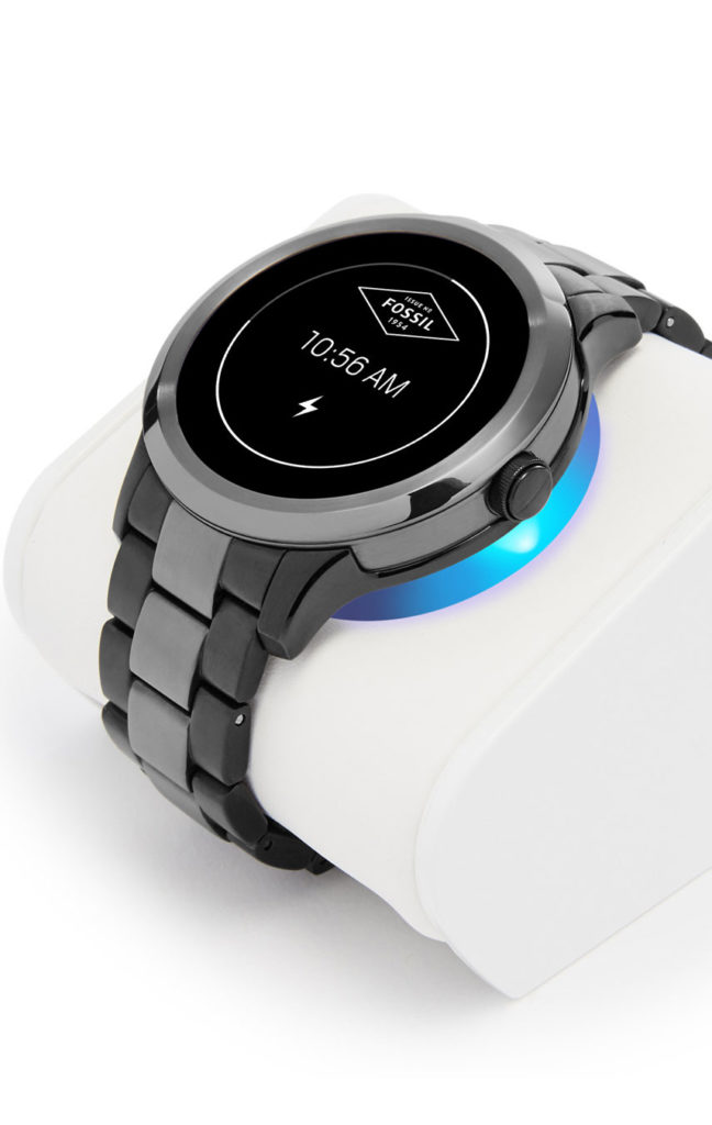 fossil q android