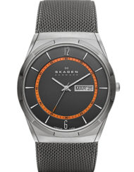 Skagen Melbye SKW6007 titan orange