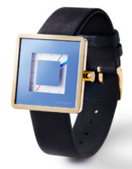 Hygge watches 2089 SERIES Gold