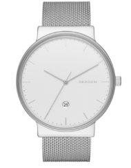 Skagen ancher silver