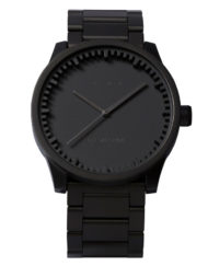 leff amsterdam tube watch LT71102