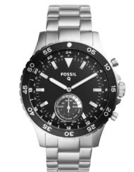 Fossil Q crewmaster ftw1126