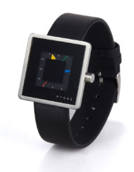 Hygge watches original black