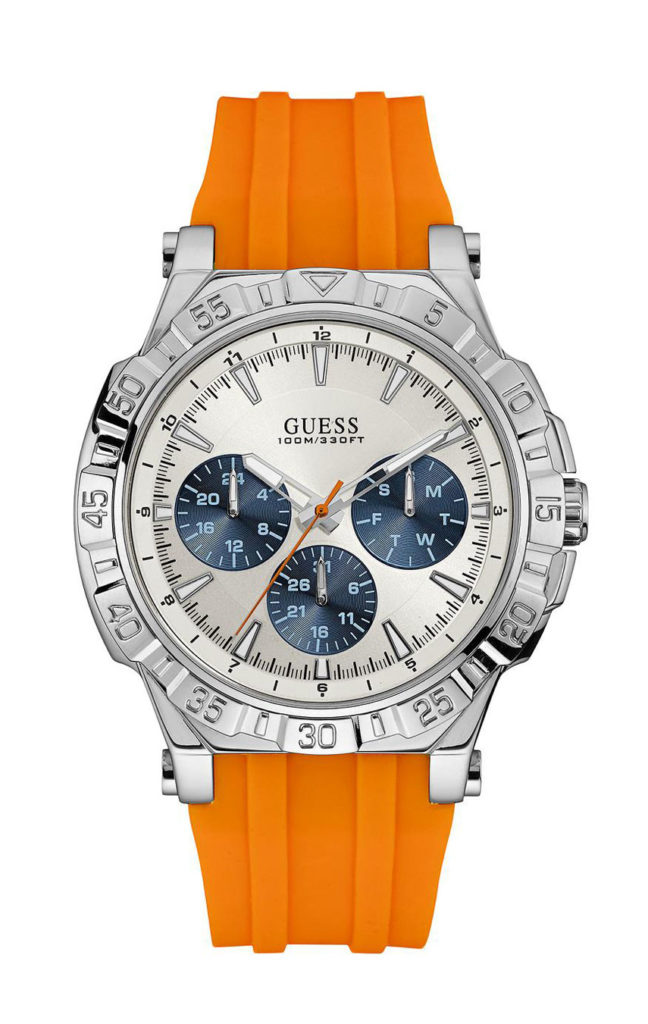 Guess turbo