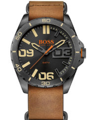 Hugo boss orange Berlin 2017
