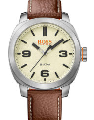 Hugo boss Cape Town läderband