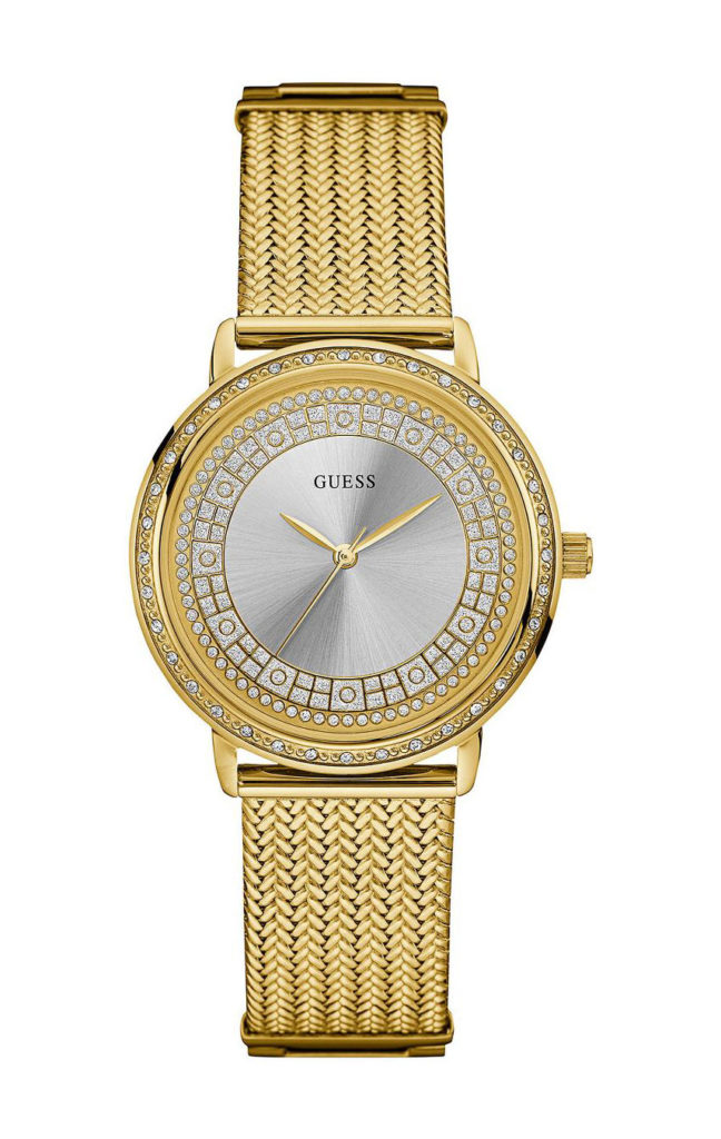 Guess willow guld